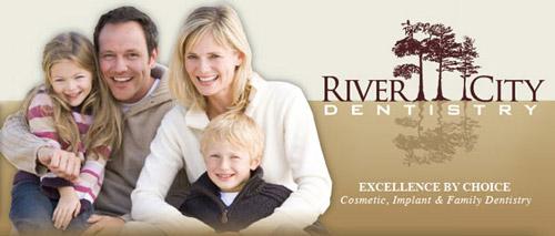 Dr. Parvez Baig Dr. Richard C. Montz River City Dentistry DeBary, FL - 386-668-2181