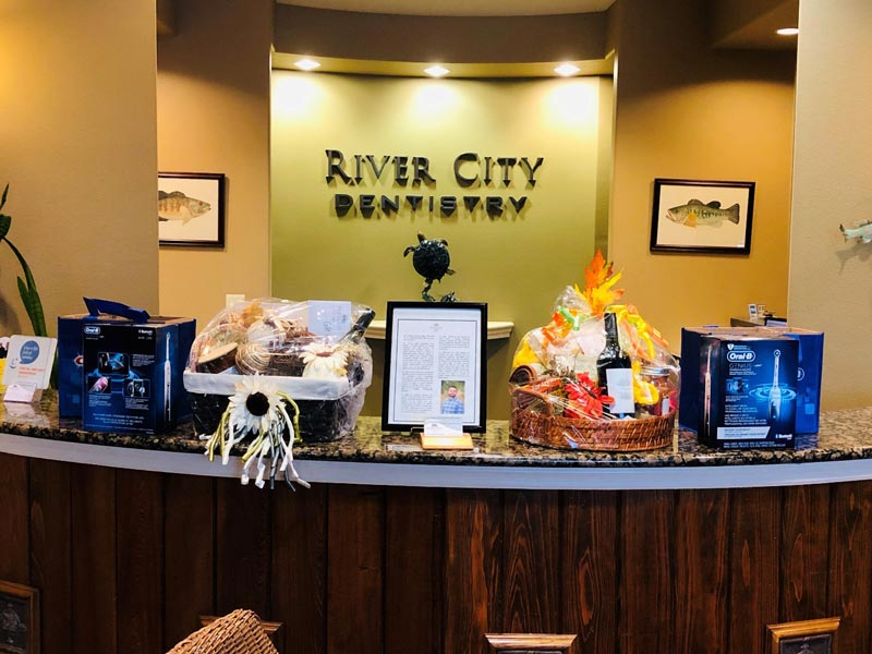 River City Dentistry Open House Meet & Greet